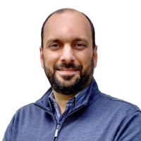 Khuram Agha CEO & founder of Aghaz investments