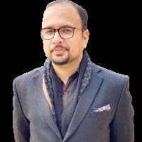 Rana Raza expert in customer experience