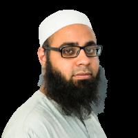 Mufti Faraz member of sharia team
