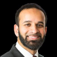 Umar Khan member of Sharia & investment team